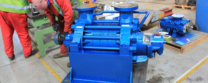 HORIZONTAL-CENTRIFUGAL-PUMP