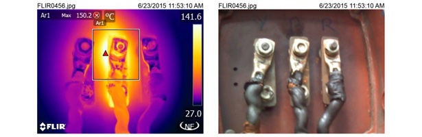 Thermal-Imagingn-Faulty-Motor-Pump-Group
