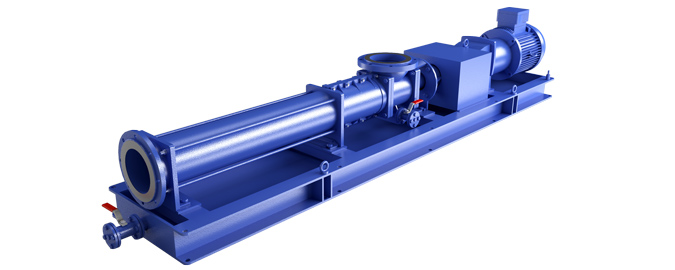 Mono Progressive Cavity Pump