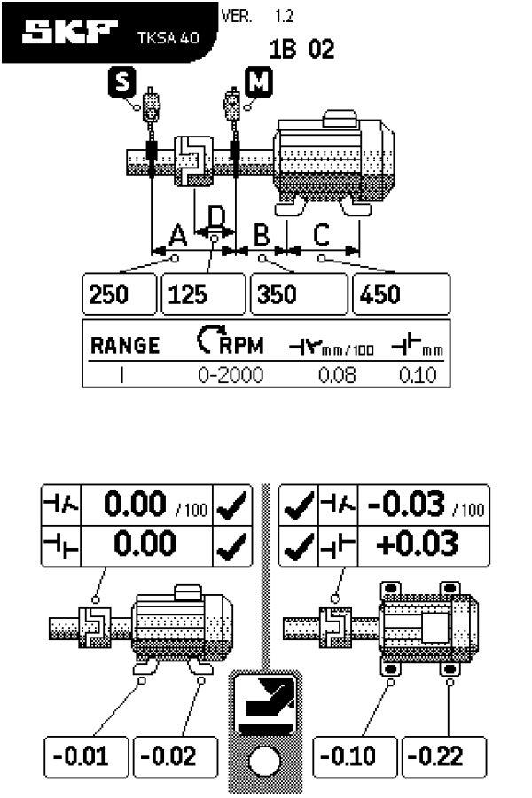 P1b Align Pump Supply Repair Group